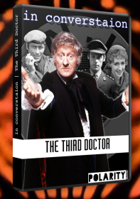 The cover for the three-disc exclusive boxset!